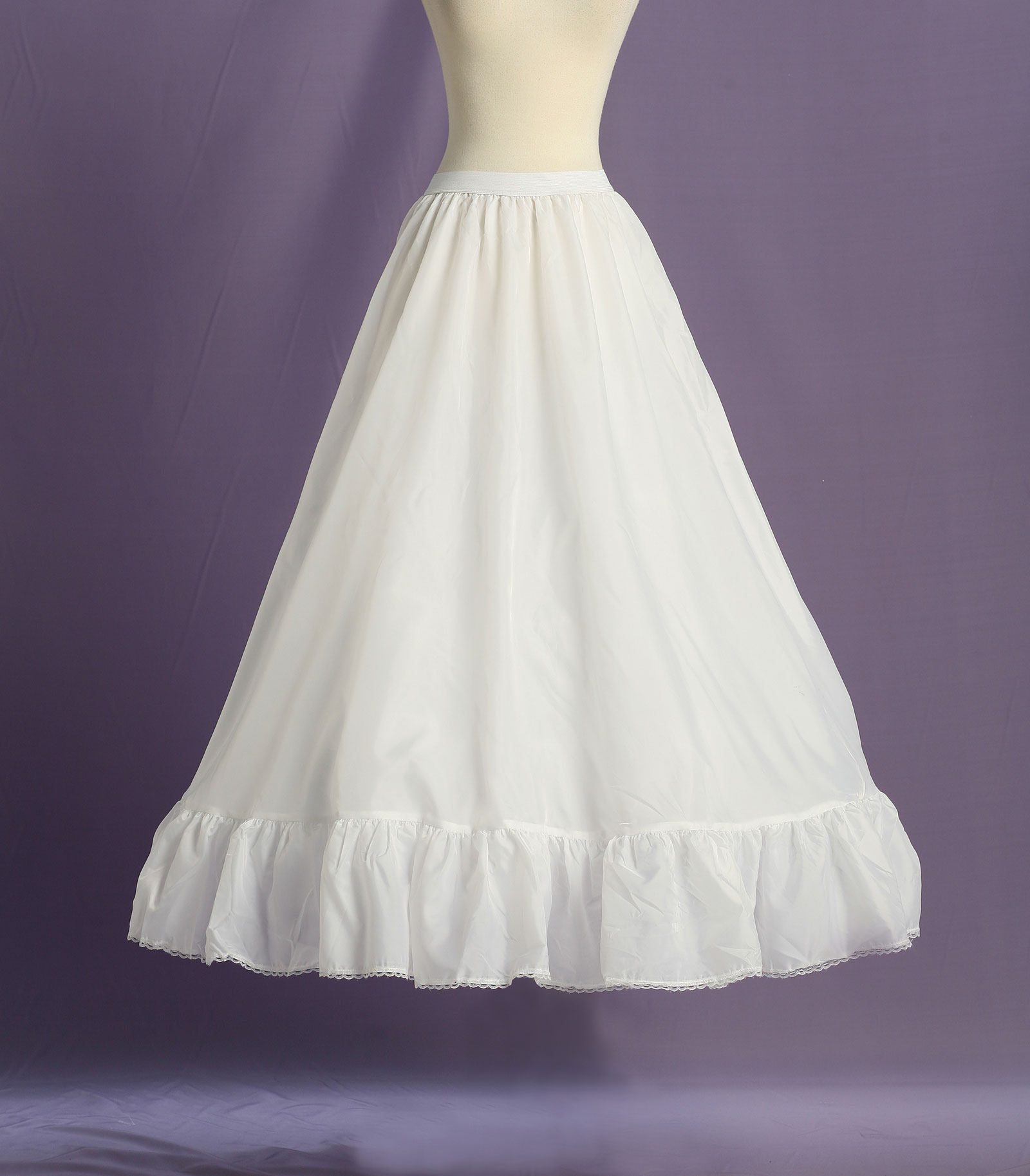 Flower girl petticoats